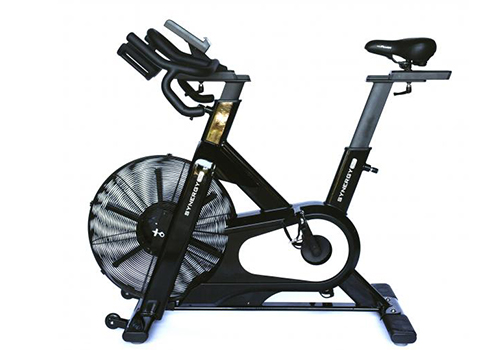 Cycle Ergometer Course